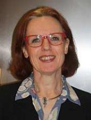 Profilbild von Gabi Stille
