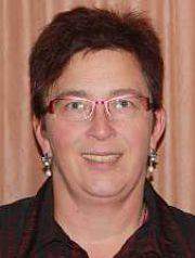 Profilbild von Manuela Rollbühler